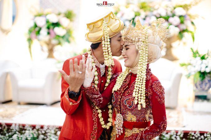 The Wedding of Angga Putra & Afnaaliya by Trickeffect - 037