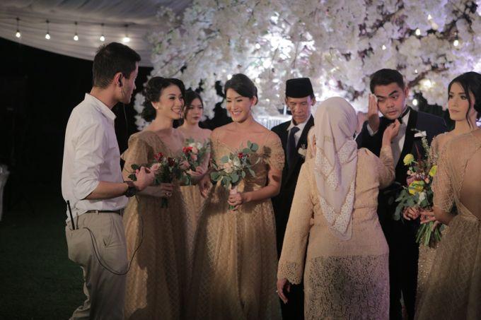 Ana & Adie Wedding by Akuwedding - 005