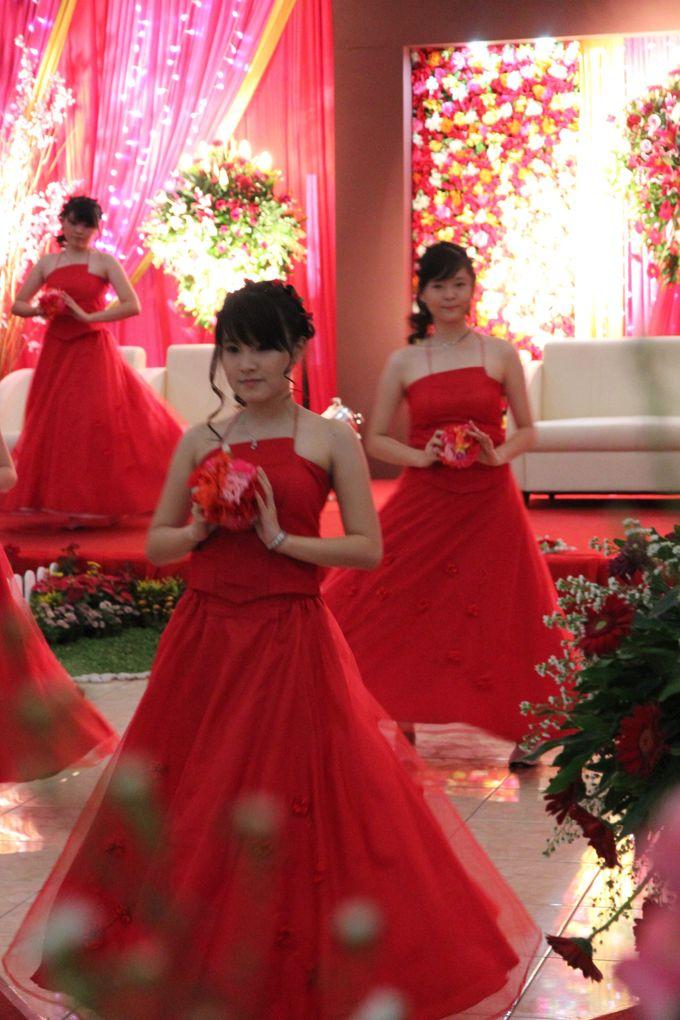 Photo Dance Perform by Classic Pagar Ayu - 009