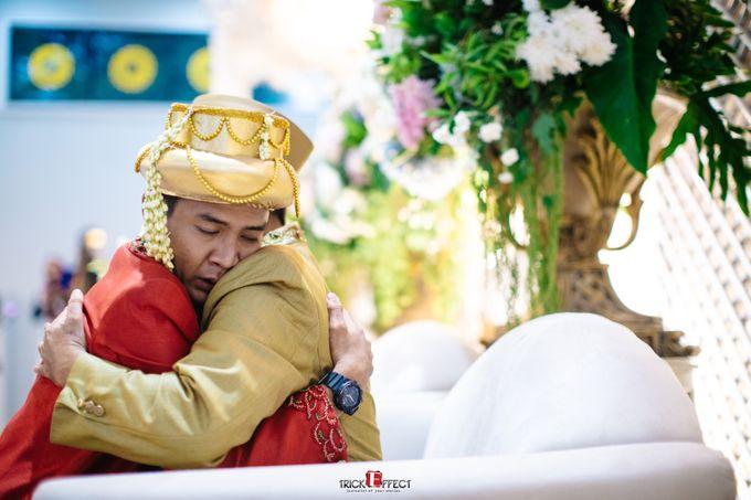 The Wedding of Angga Putra & Afnaaliya by Trickeffect - 038
