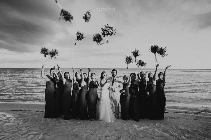 Weddingday Patrick & Kattie by Topoto - 050