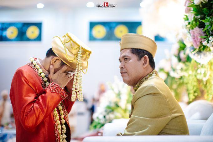 The Wedding of Angga Putra & Afnaaliya by Trickeffect - 039