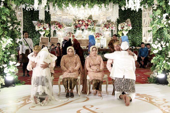 putri & Arif Akad Nikah by Our Wedding & Event Organizer - 034