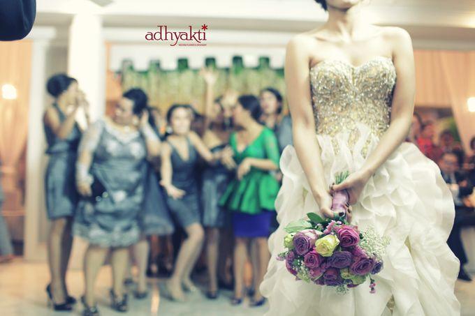 Smitha & Ega Wedding by Adhyakti Wedding Planner & Organizer - 026