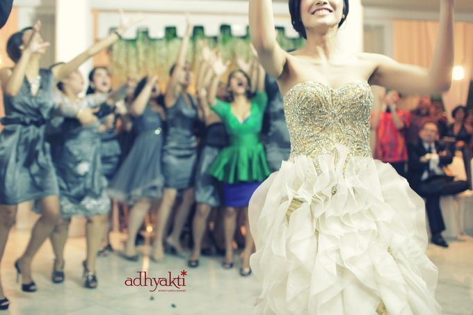 Smitha & Ega Wedding by Adhyakti Wedding Planner & Organizer - 027