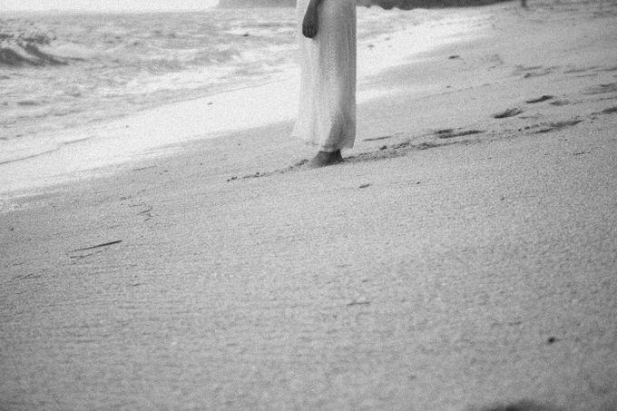 Prewedding Fandi & Anna by ALLANO PHOTOGRAPHY - 006