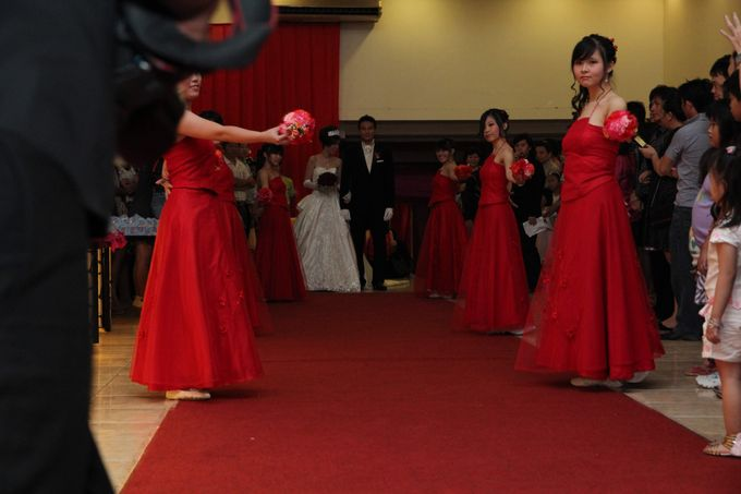 Photo Dance Perform by Classic Pagar Ayu - 004