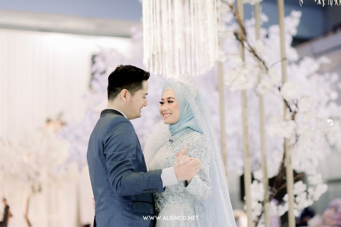 The Wedding of Reza & Fira by alienco photography - 035