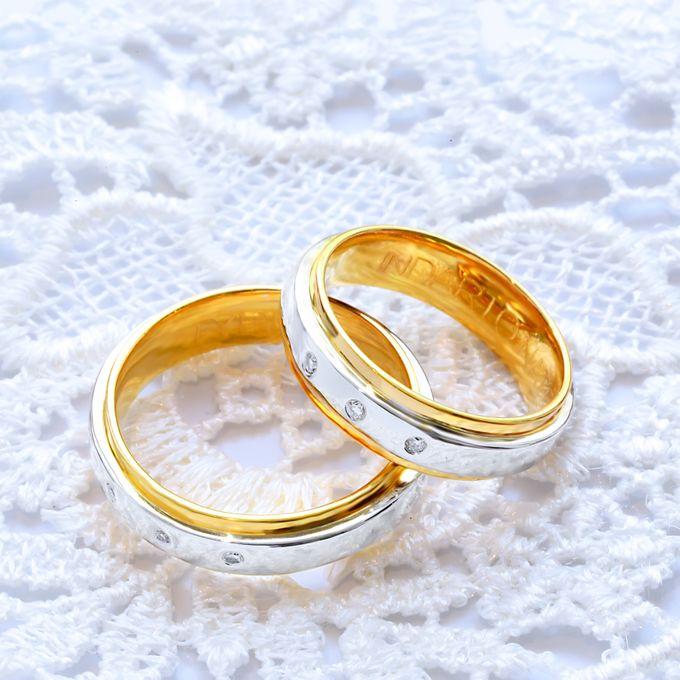 Wedding Ring - Rolleto by ORORI - 010