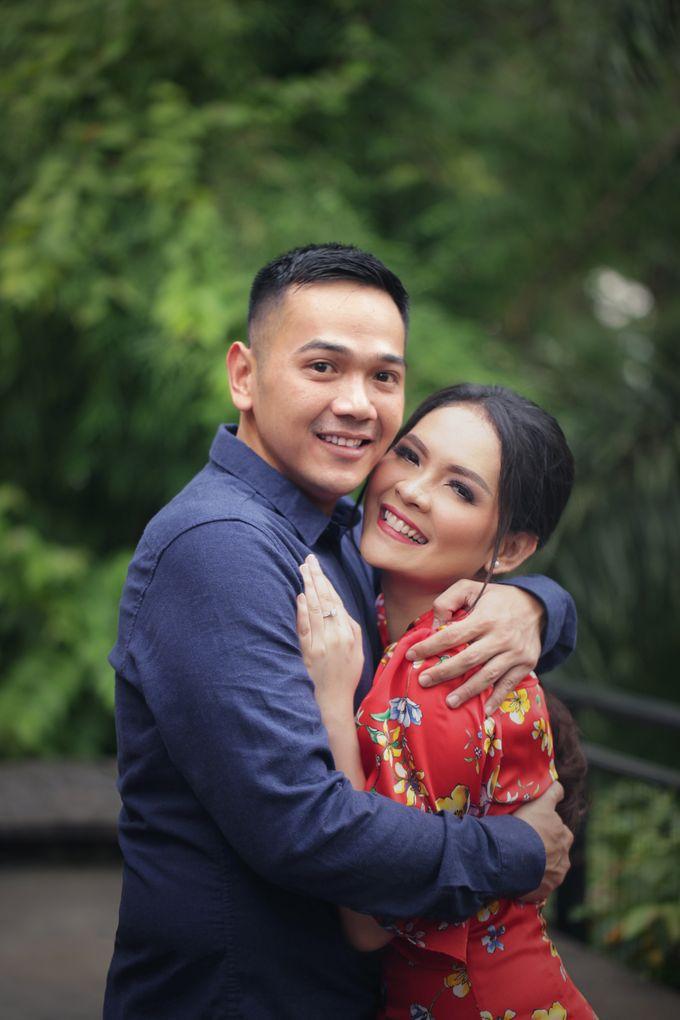 Prewedding of Wian & Dimas by Soe&Su - 004