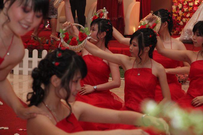 Photo Dance Perform by Classic Pagar Ayu - 005