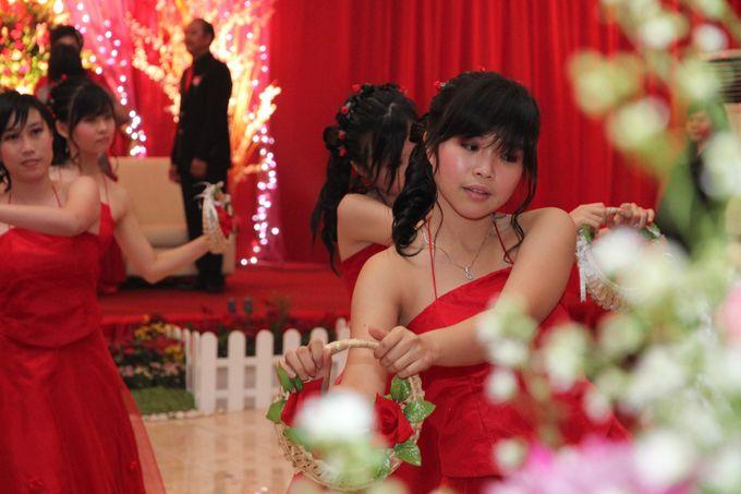 Photo Dance Perform by Classic Pagar Ayu - 010