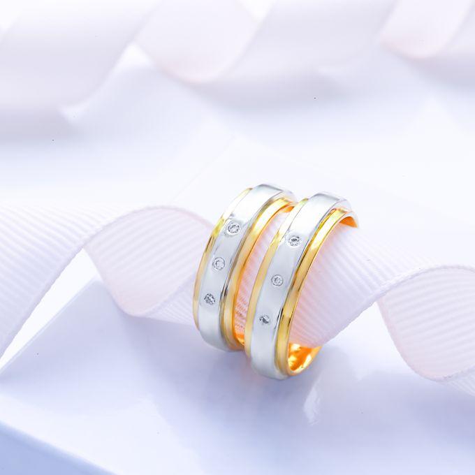 Wedding Ring - Rolleto by ORORI - 004