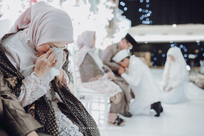 Wedding Intimate by Deekay Photography - 025
