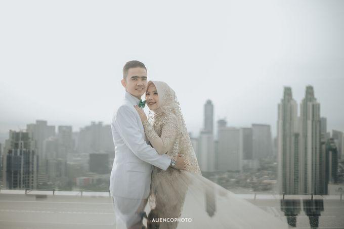 PREWEDDING OF RIRI & KUKUH by alienco photography - 007