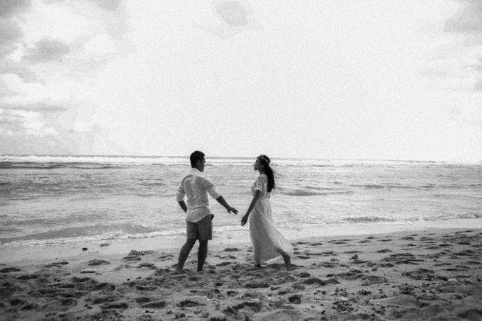 Prewedding Fandi & Anna by ALLANO PHOTOGRAPHY - 004