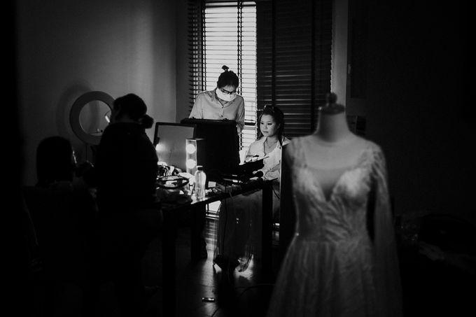 Wedding Rendy & Yolan by vima lokanatha - 022