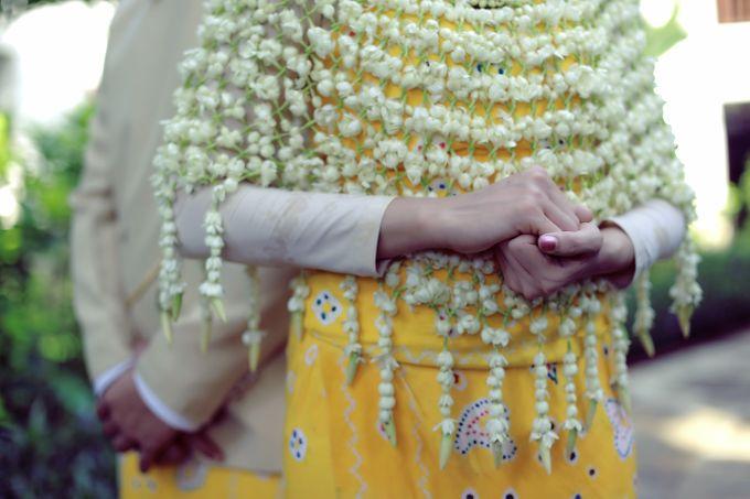 IPTU Kharisma & AKP Dwi by SORA Wedding Organizer - 001