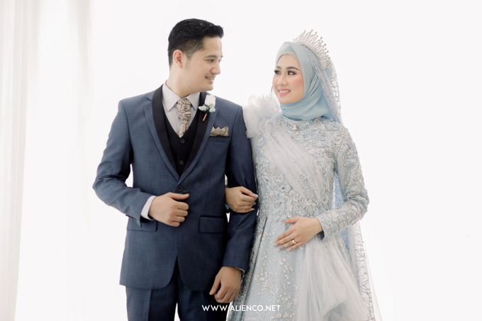 The Wedding of Reza & Fira by alienco photography - 036