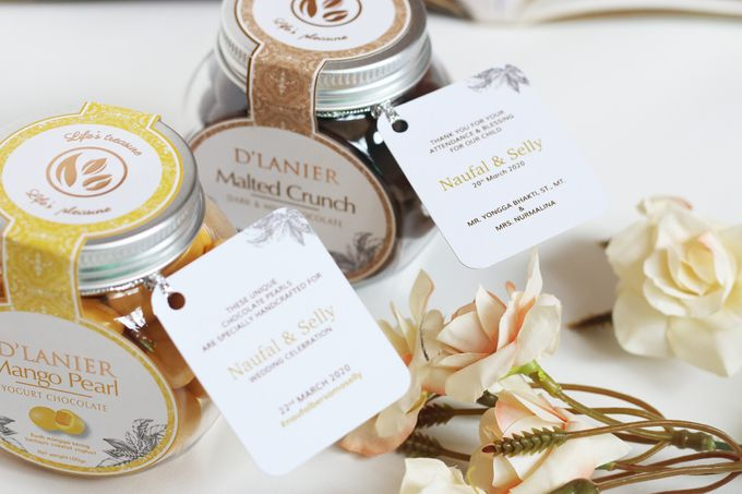 Gifts by D'LANIER Artisan Chocolates - 003