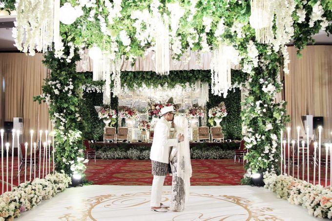 putri & Arif Akad Nikah by Our Wedding & Event Organizer - 038
