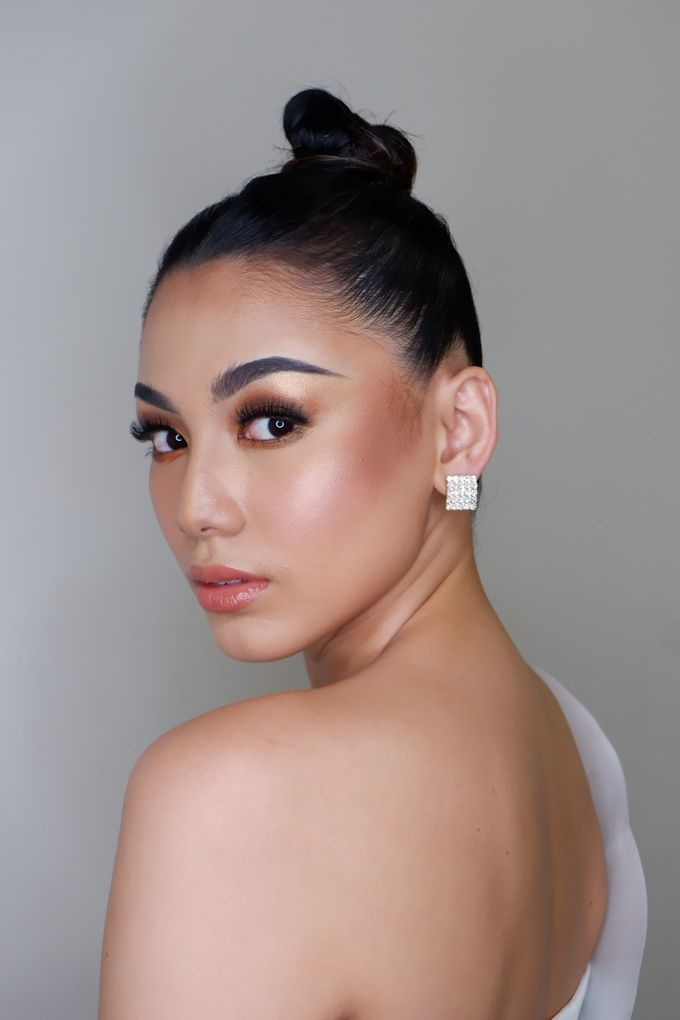 Ms. Universe Ph. 2020 Candidate KIM CRIZALDO by House Of Doll Manila by JSingular - 006