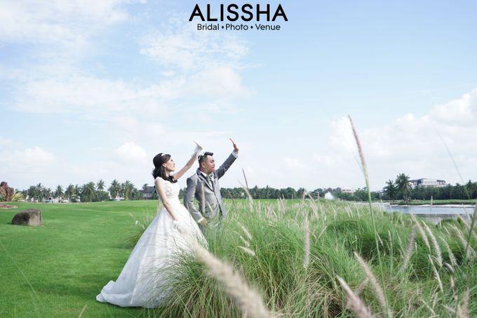 ALISSHA BRIDE X DAMAI INDAH GOLF by Alissha Bride - 002