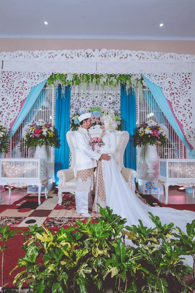 Fitri & Bachtiar by EQUAL Pictures - 001