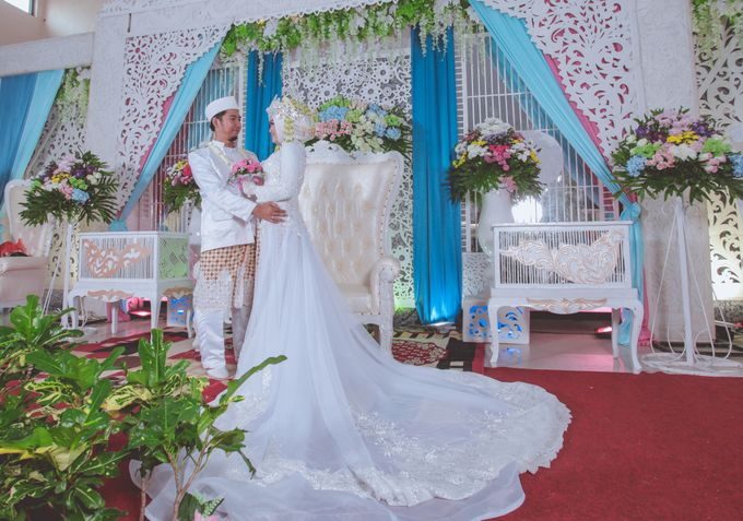Fitri & Bachtiar by EQUAL Pictures - 002