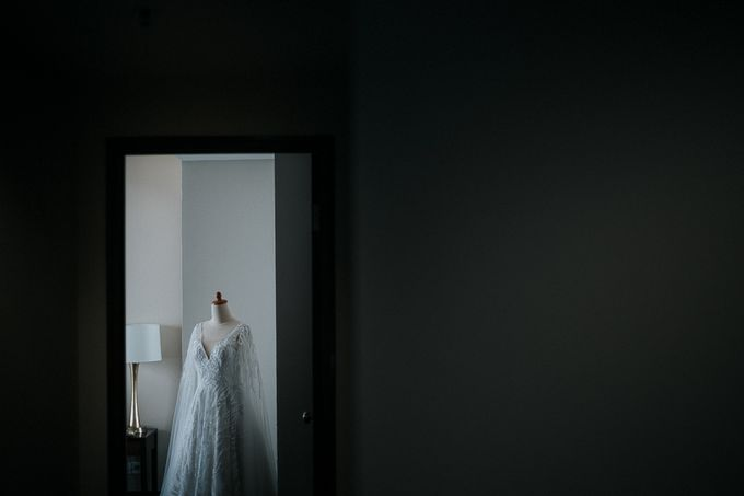 Wedding Rendy & Yolan by vima lokanatha - 020