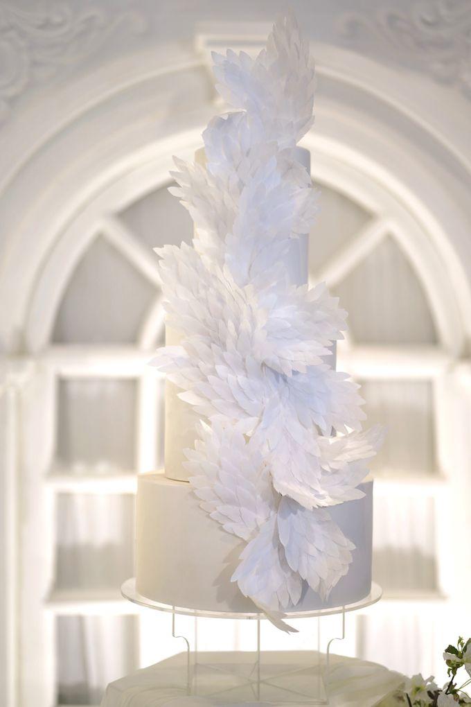 Ansen & Evelyne Yona Wedding by Sweetsalt - 008