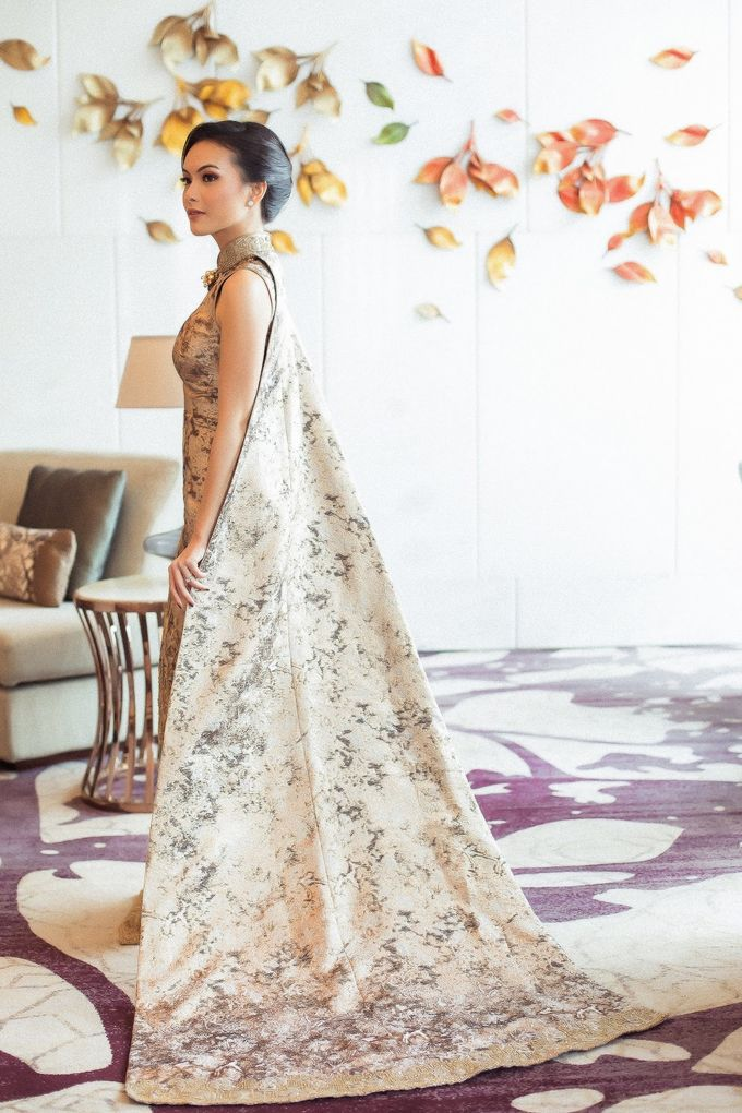 sangjit dress by Vivi Valencia - 003