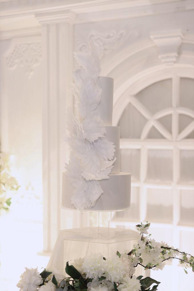 Ansen & Evelyne Yona Wedding by Sweetsalt - 009