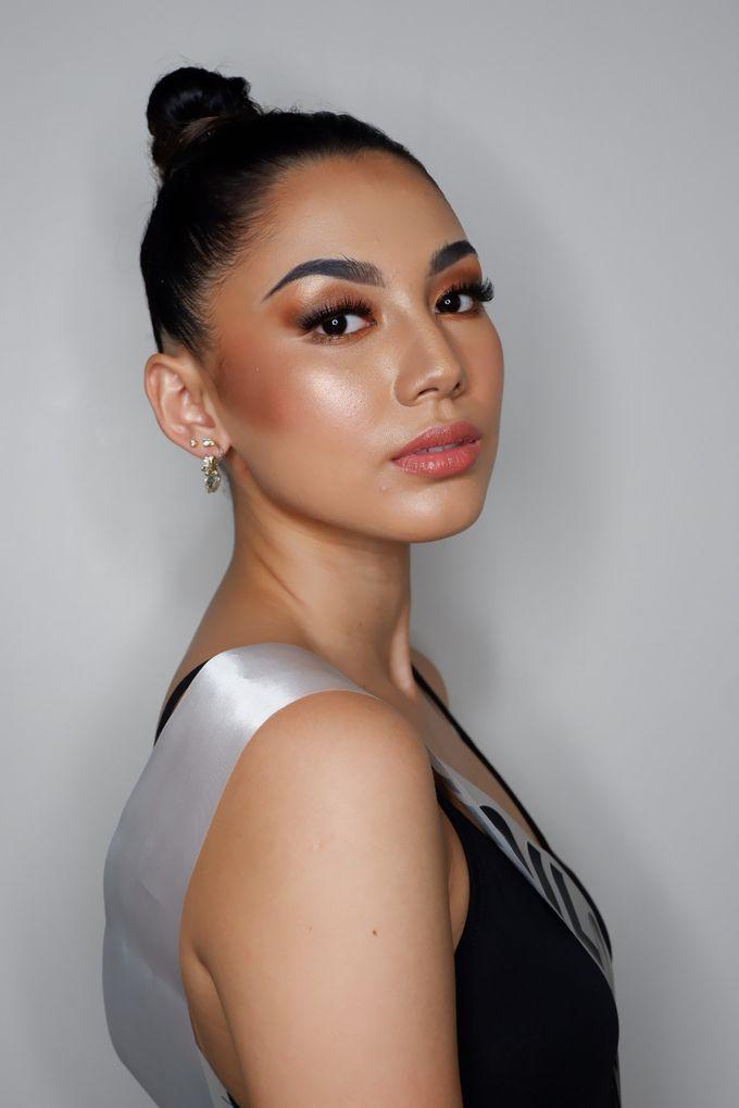 Ms. Universe Ph. 2020 Candidate KIM CRIZALDO by House Of Doll Manila by JSingular - 005