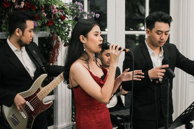 Wedding Open House by Toscana Music Entertainment - 002