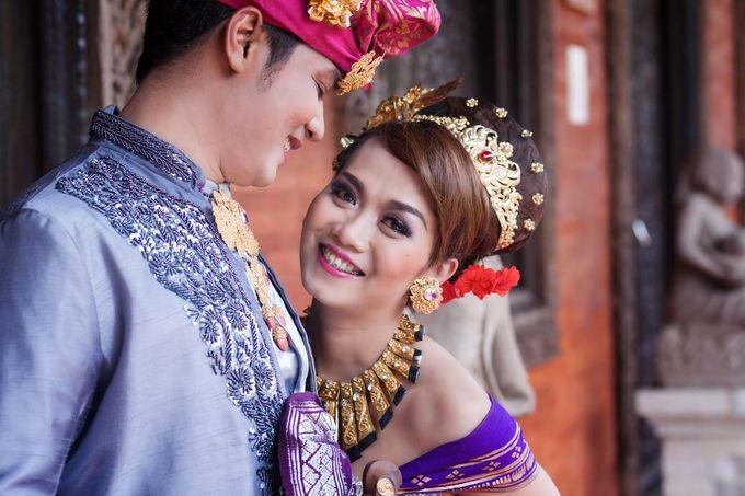 pre wedding dd & wida by Cahya Dewi Bali - 001