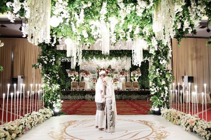putri & Arif Akad Nikah by Our Wedding & Event Organizer - 041