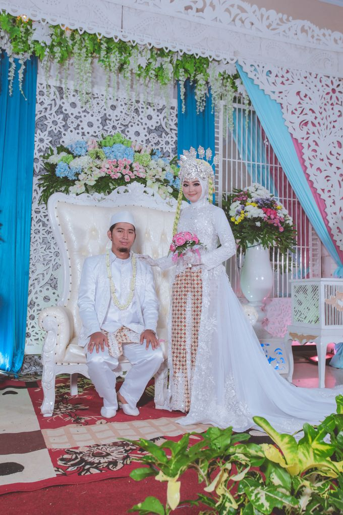 Fitri & Bachtiar by EQUAL Pictures - 003