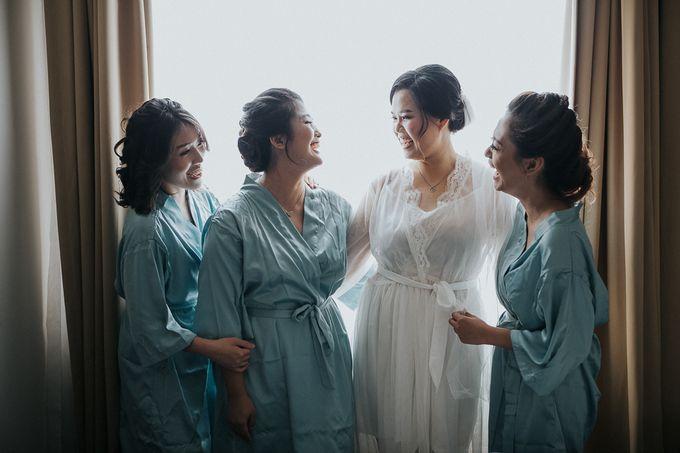 Wedding Rendy & Yolan by vima lokanatha - 019