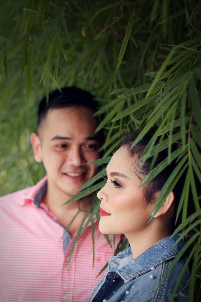Prewedding of Wian & Dimas by Soe&Su - 005