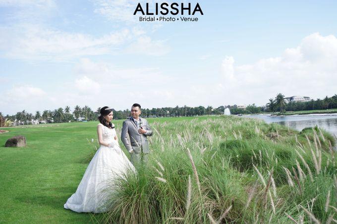 ALISSHA BRIDE X DAMAI INDAH GOLF by Alissha Bride - 003