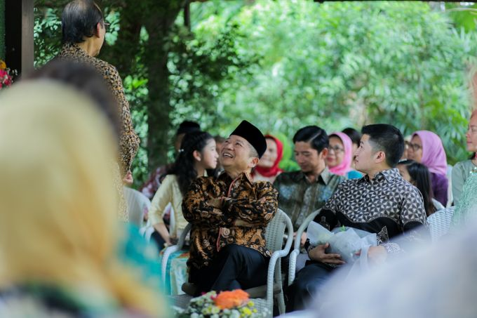 Engagement Ayu Fa & Ocan by Samara Picture - 008