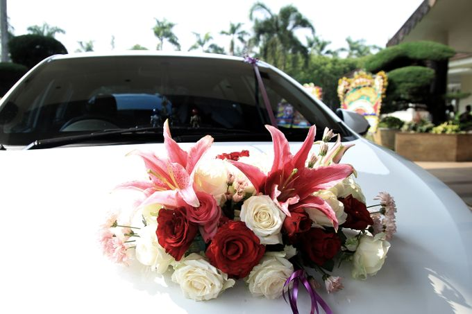 putri & Arif Akad Nikah by Our Wedding & Event Organizer - 042