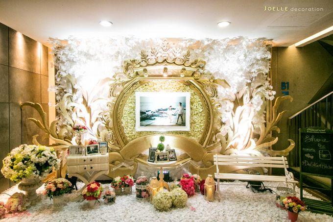 Love Wave by Joelle Decoration - 007