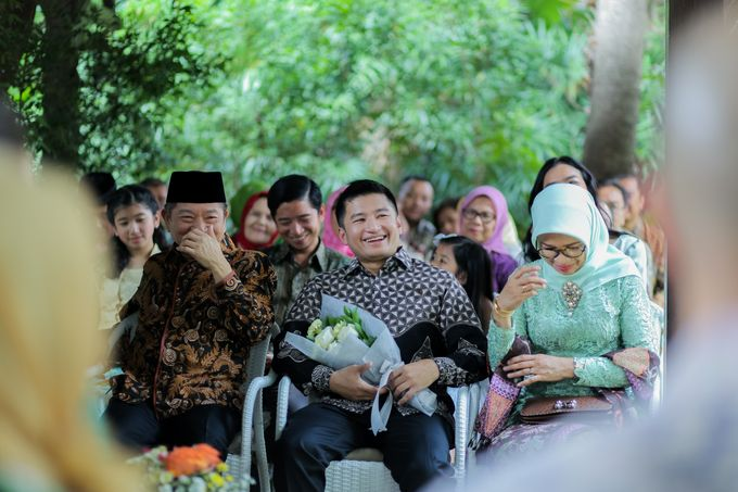 Engagement Ayu Fa & Ocan by Samara Picture - 009