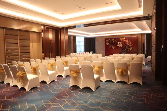 Wedding July by InterContinental Jakarta Pondok Indah - 001