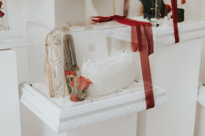 Indah Engagement Hampers by Bloomette - 001