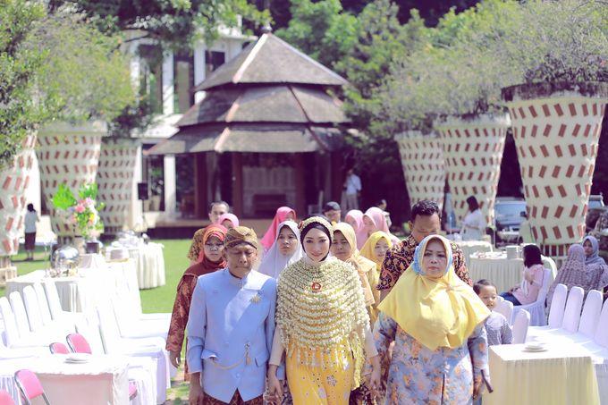 IPTU Kharisma & AKP Dwi by SORA Wedding Organizer - 002