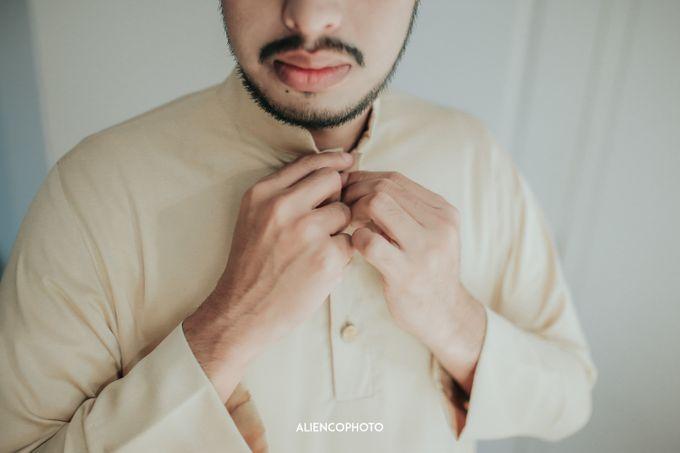 Smesco Convention Hall Wedding of Nadya & Ali by alienco photography - 013
