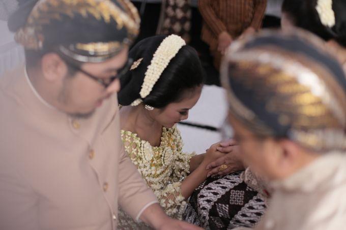 Mitoni Wita by Arum Ndalu Sanggar Rias Pengantin - 015